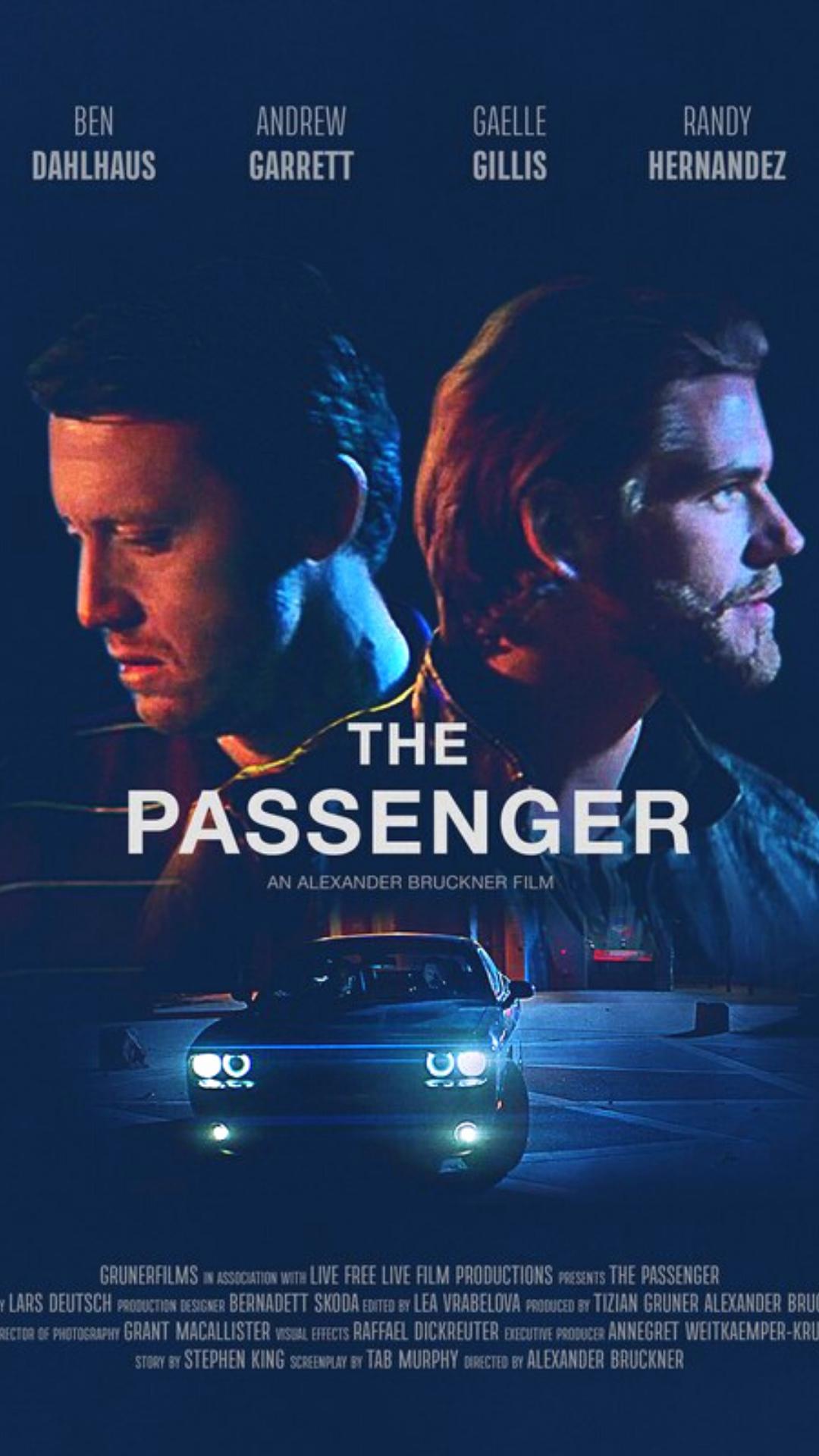 The Passenger-Alexander Bruckner